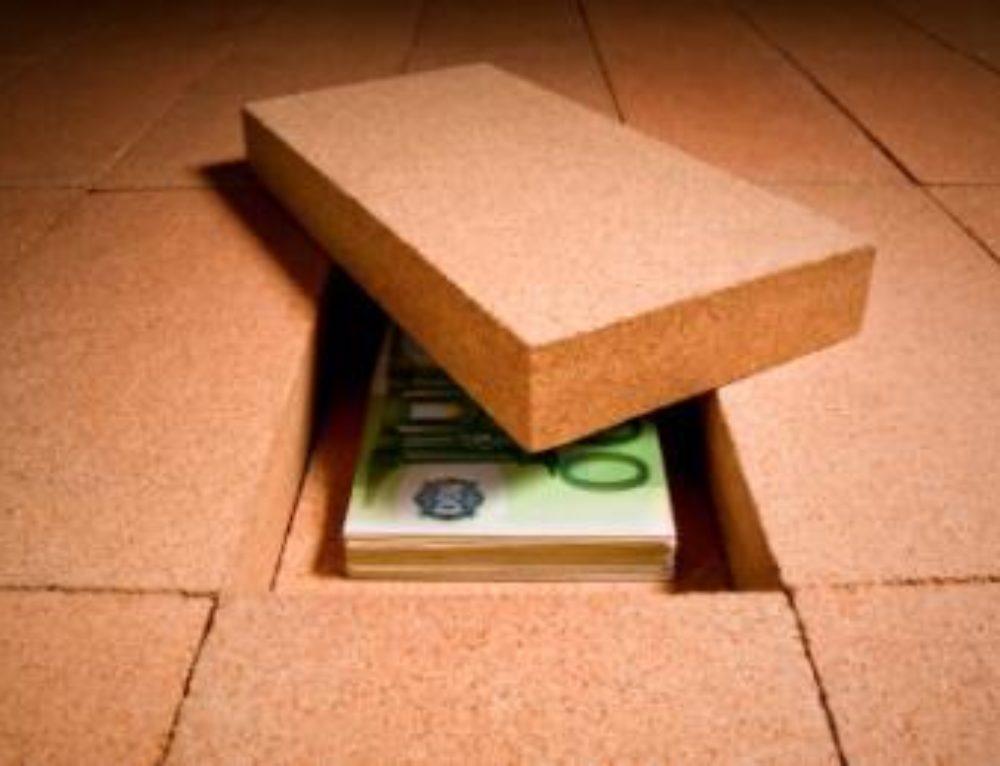 Retirement Accounts and Divorce – Fed VCP a hidden asset?
