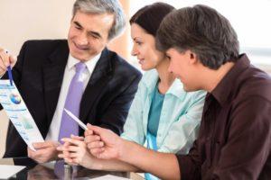 Divorce Arbitration Attorney Meeting Annapolis MD