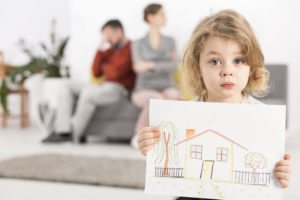 Child Financial Issues in Divorce Attorney Annapolis MD