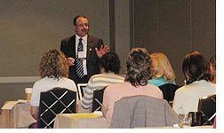 Divorce Seminars Annapolis MD